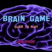 The brain game 1.0