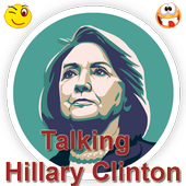 Talking Hillary Clinton 1.0