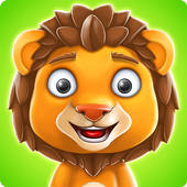 My Talking Lion: Virtual Pet 1.3