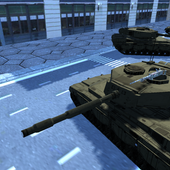 Tank World War 1990 Classic 1.1.1