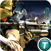 City Crime Sniper Shooter War 1.0