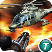 Helicopter Gunner: Gunship War