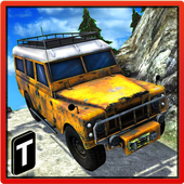 Adventure Stunt Simulator 1.5