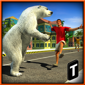 Angry Bear Attack 3D 1.4