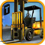 Forklift Crash Madness 3D 1.1