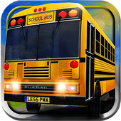 School Bus Driver 3D Simulator 1.5