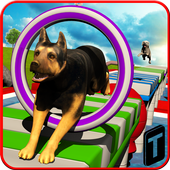 Stunt Dog Simulator 3D 1.2