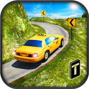 Taxi Driver 3D : Hill Station 1.5