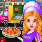 City Bus Pizza Delivery Girl 1.0.2