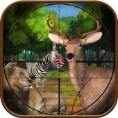 Jungle Hunting 3d Shooter 1.2