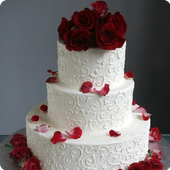 Wedding Cakes Ideas 1.0