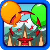 Balloon Burst 1.0