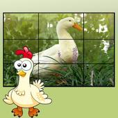 farm animals puzzles for kids 1.0.0