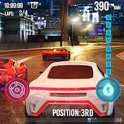 High Speed Race: Racing Need 1.91