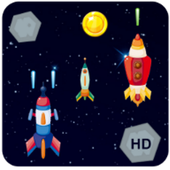 Space Shooter 1.4
