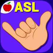 ASL American Sign Language 7