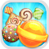 The Candy Shower 1.4.0