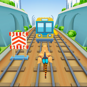 Subway Princess Run Surfers 1.1.1