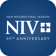 NIV 50th Anniversary Bible 7.10.7