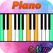 Piano Keyboard Tap 1.0