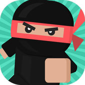Tap Ninja - Avoid The Saw 1.01