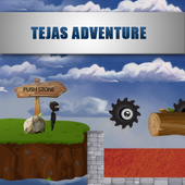 tejas Adventure 1.1