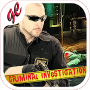 Criminal mystery crime game 1.0.1