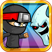Shadow Ninja fight 1.0
