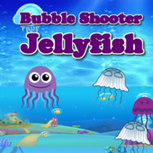 Bubble Shooter Jellyfish 1.0