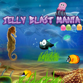 Jelly Splash Match 3 Games 3.0