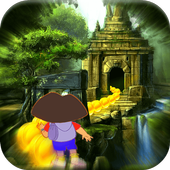 Temple Adventure Dora Game 1.0