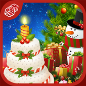 Ultimate Christmas Cake Maker 1.0
