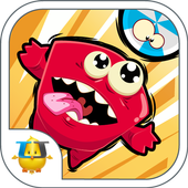Crunching Monsters - eat candy 1.0.1