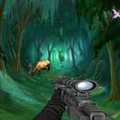 Sniper Hunter Safari Survival 1.0