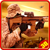 Epic War : Sniper Shooter 1.0.1
