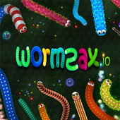 Wormsax online worms io 1.1