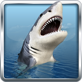 Angry Shark Shooter 3D 1.4