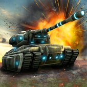 Tank Destruction: Multiplayer 1.3.4