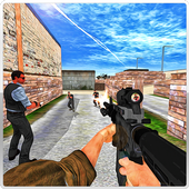 Assault Hunt Terrorist Shooter 1.1
