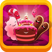 My Sweet Cake Maker Bakery 1.1