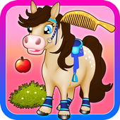 Pony Princess Beauty Salon 1.0.0