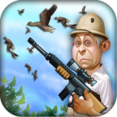 Bird Hunting Sniper Season 3D 1.0