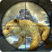 Wild Animal Hunting Season 3D 1.3