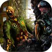 Zombie Frontier Commando 1.0