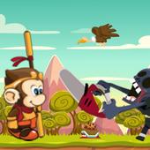 Angry Kong 1.0