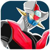 The Mazingr Great Super Robot 2.570