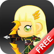 One Tap Fantasy Quest Free 1.0.1