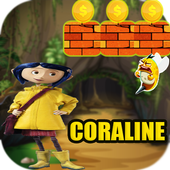 Coraline Adventure 3.0.1