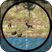 Deer hunter adventure: hunting trips 1.0