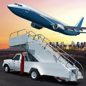 Airport Truck City Driver 1.3